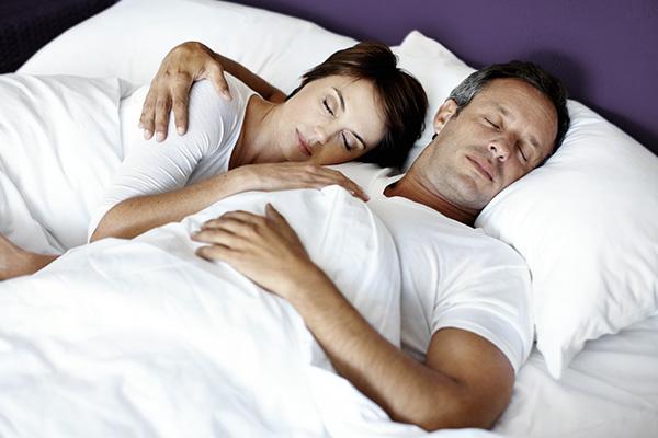 Розлади сну